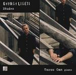 Gy�rgy Ligeti: Etudes
