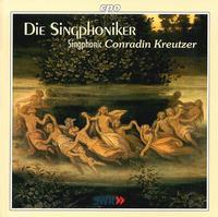 Singphonic Conradin Kreutzer - Die Singphoniker