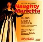 Victor Herbert: Naughty Marietta