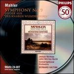 Mahler: Symphony No. 9/ Wunderhorn-Lieder