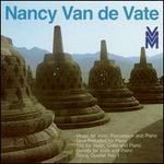 Nancy Van de Vate
