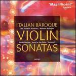 Italian Baroque Violin Sonatas, Vol. 1