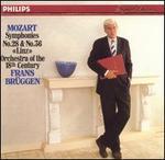 "Mozart: Symphonies Nos. 28 & 36 ""Linz"""