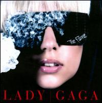 The Fame [Bonus Track] - Lady Gaga