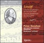 Litolff: Concerti Symphonique
