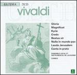 Vivaldi: Choral Works