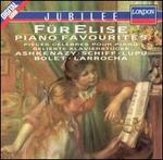 F�r Elise: Piano Favourites