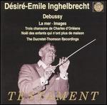 D�sir�-Emile Inghelbrecht Conducts Debussy