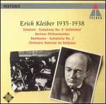 Erich Kleiber 1935 & 1938