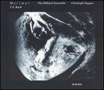 Morimur - Christoph Poppen (baroque violin); David James (counter tenor); The Hilliard Ensemble