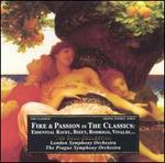 Fire & Passion in the Classics