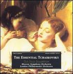 The Essential Tchaikovsky: Gold Collection