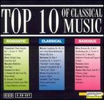 Top 10 of Classical Music