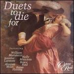 Duets to Die For