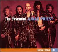 The Essential Judas Priest [Limited Edition 3.0] - Judas Priest