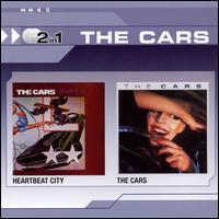Heartbeat City/The Cars - The Cars