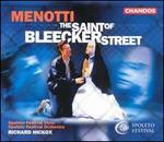 Menotti: The Saint of Bleecker Street