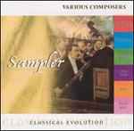 Classical Evolution: Sampler