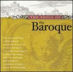 The Voice of the Baroque