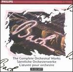 Bach: The Complete Orchestral Works [Box Set]