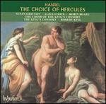 Handel: The Choice of Hercules