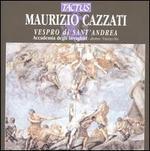 Maurizio Cazzati: Vespro di Sant'Andrea