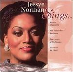 Jessye Norman Sings...