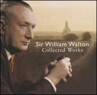 Sir William Walton: Collected Works - Gregor Piatigorsky (cello); Jascha Heifetz (violin); Kathryn Stott (piano); Yuri Bashmet (viola)