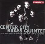 Center City Brass