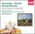 Russian Orchestral Showpieces