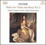 Music for Violin & Harp 2