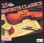 25 All Time Favorite Classics, Vol. 2