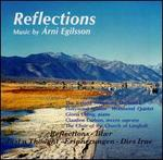 Reflections: Music by �rni Egilsson