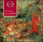 Introducing... Cala Records