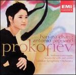 Prokofiev: Sinfonia concertante