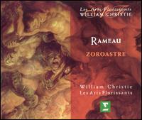 Rameau: Zoroastre - Anna-Maria Panzarella (dessus); �ric Martin Bonnet (bass); Fran�ois Bazola (bass); Ga�lle Mechaly (dessus);...