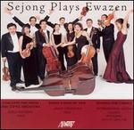 Sejong Plays Ewazen