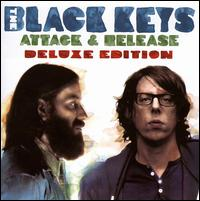 Attack and Release [CD/DVD] - The Black Keys