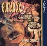 Guitar XX