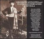 Great Singers at Teatro San Fernando