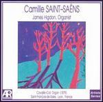 James Higdon Plays Camille Saint-Sadns
