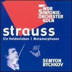 Strauss: Ein Heldenleben; Metamorphosen