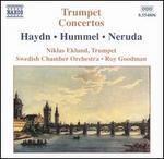 Haydn, Hummel, Neruda: Trumpet Concertos