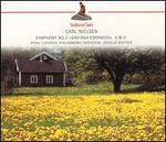 "Carl Nielsen: Symphony No. 3 ""Sinfonia Espansiva"""
