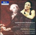 Giovanni Paisiello: Petit Concert Italien
