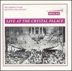 Live at the Crystal Palace
