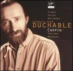 Fran�ois-Ren� Duchable Plays Chopin
