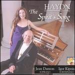 Haydn: The Spirit's Song