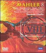 Mahler 8 [DVD Audio]