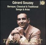 Baroque, Classical & Traditional Arias